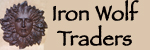 Iron Wolf Traders Logo