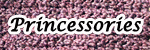 Princessories Logo
