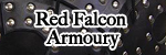Red Falcon Logo