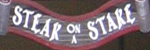 Steak on a Stake Logo