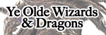 Ye Olde Wizards and Dragons Logo