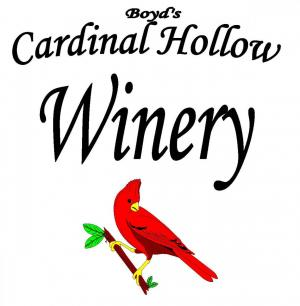 Boyd's Cardinal Hollow Winery