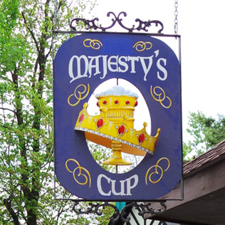 Majestys Cup