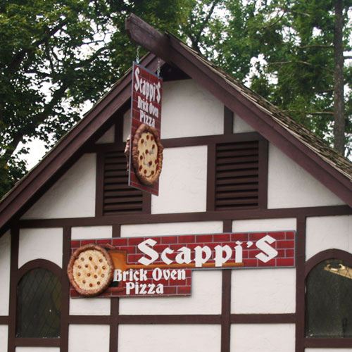 Scappis