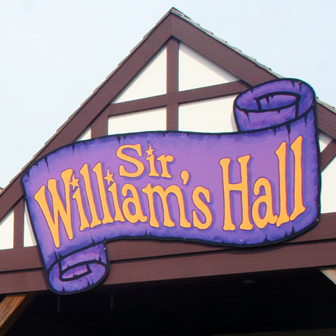 Sir Williams