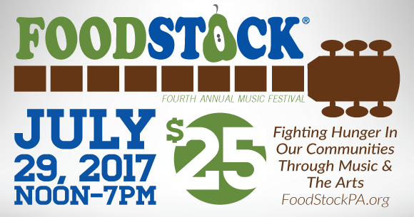 Foodstock Slide